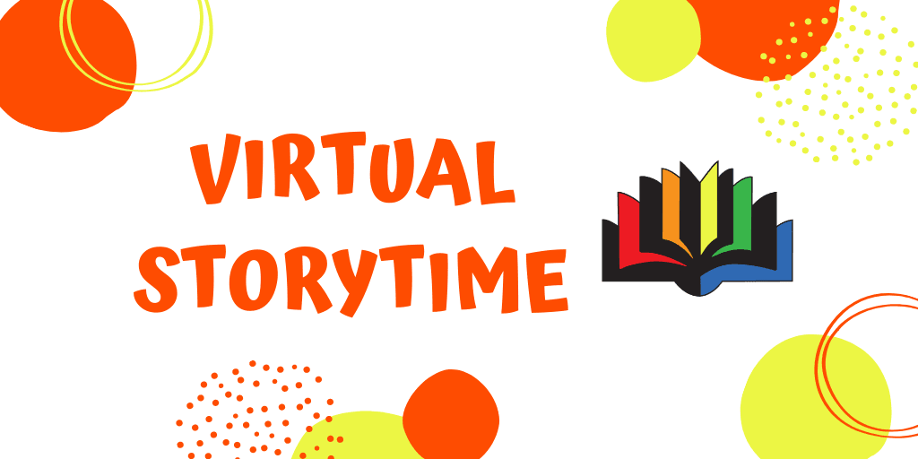 View Virtual Storytime on YouTube