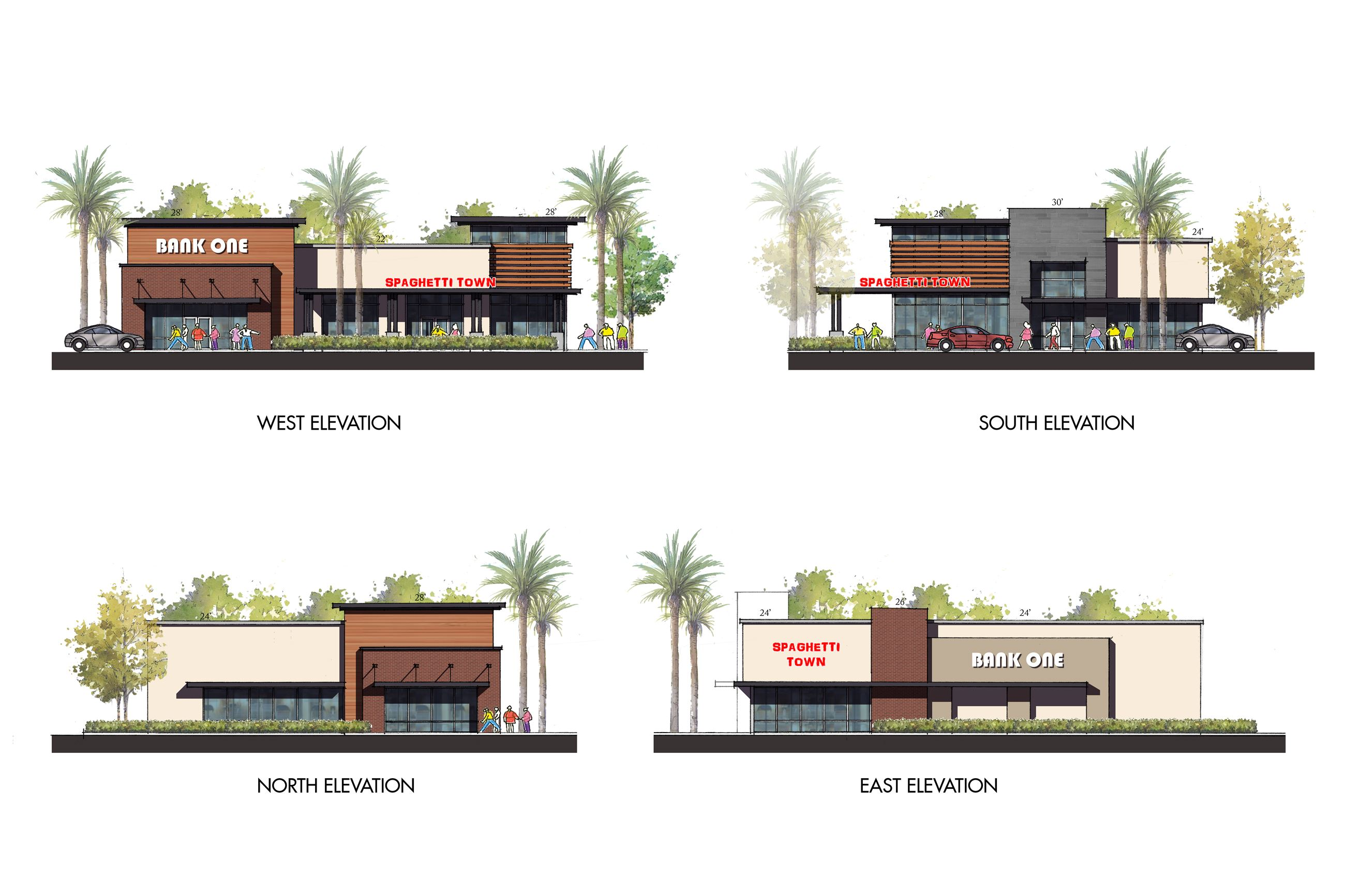 Monterey Park_Elevations_Pad 2