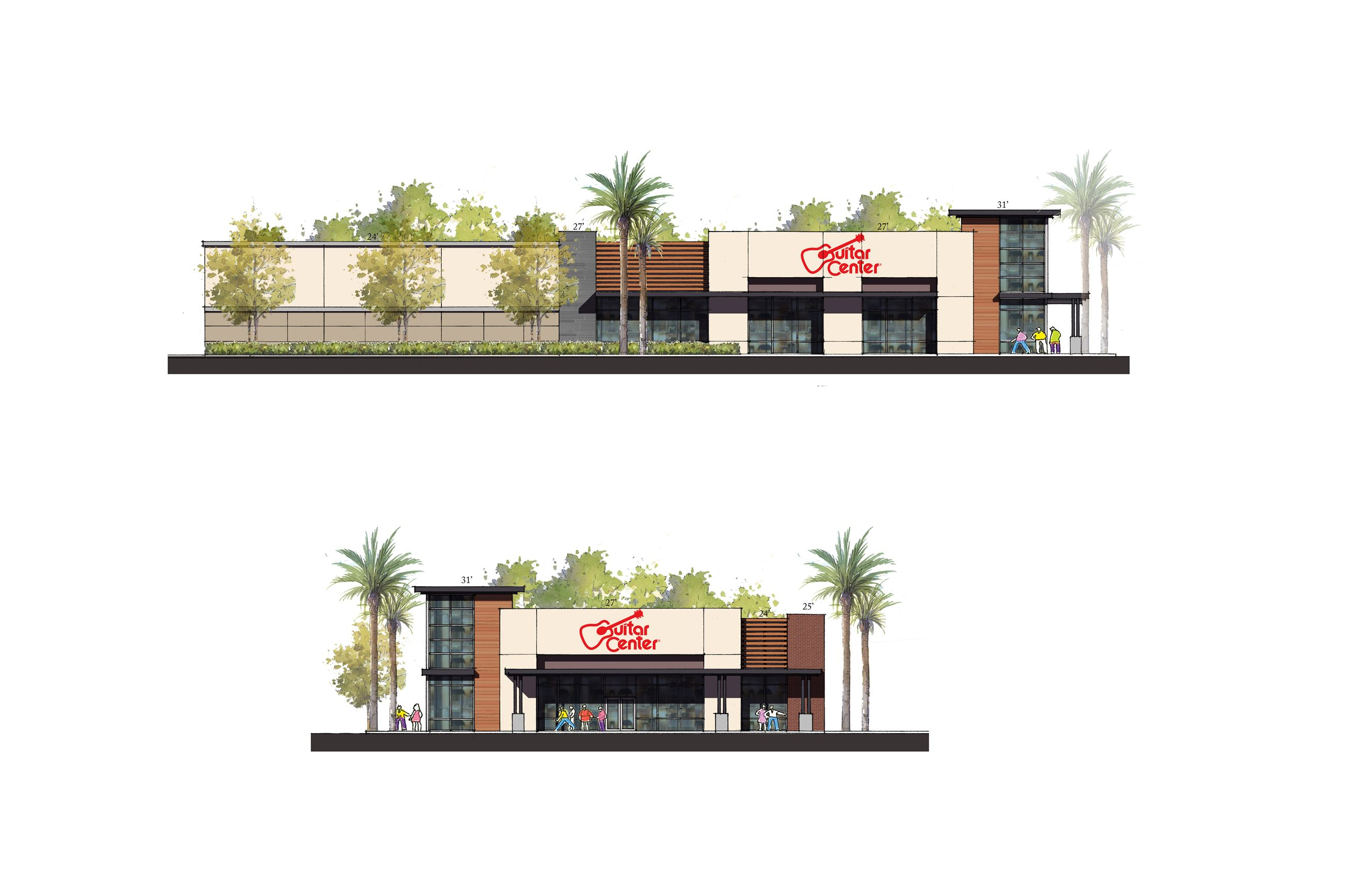 Monterey Park_Elevations_Retail C