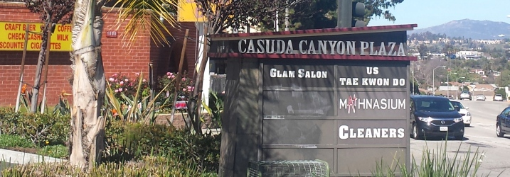Casuda Canyon Plaza